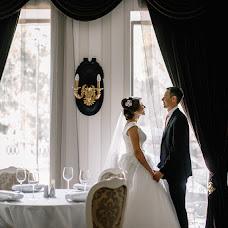 Wedding photographer Leonid Kurguzkin (Gulkih). Photo of 23.11.2015