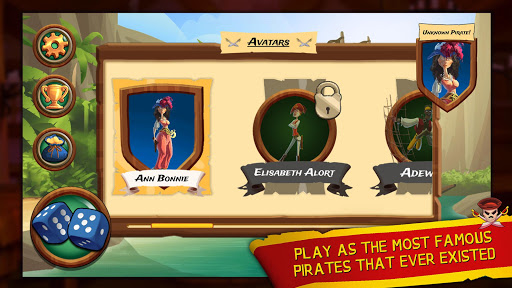 Perudo: The Pirate Board Game 이미지[3]