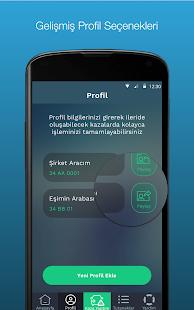 Mobil Kaza Tutanağı Screenshot