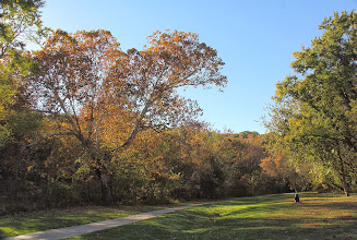 Photo: Fishing River Linear Park and Walking Trail