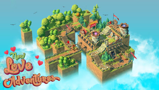 Adventure de Lost Treasure - New Puzzle Game 2020  screenshots 9