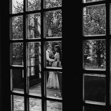 Wedding photographer Mayya Lyubimova (lyubimovaphoto). Photo of 04.10.2018