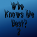 Who Know Me Best 2: Ultimate Best Friend Quiz icon
