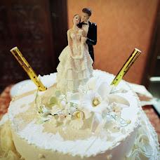 Wedding photographer Akhmed Molov (Lovez). Photo of 20.04.2013