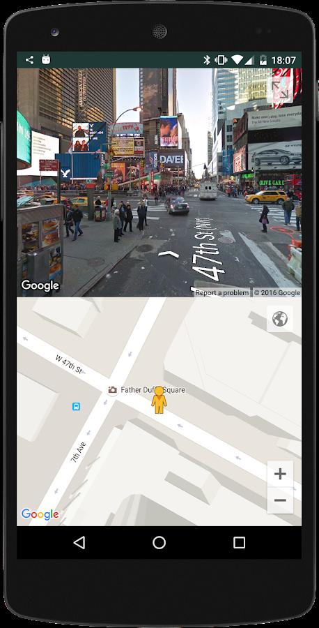 Mi ubicaci n mapa gps aplicaciones de android en for Mi lote 1 ubicacion