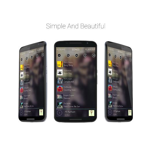 Download APK: Impulse Music Player Pro v1.3.8 APK Android-P2P