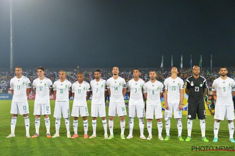 Tot 50.000 euro te verdienen via de Afrika Cup - waag hier je kans!