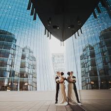 Wedding photographer Nina Verbina (Verbina). Photo of 30.07.2014