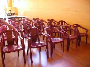 Photo: Salón multiusos
