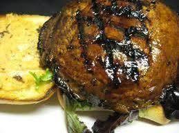 Grilled Portobello Mushoom Marinade