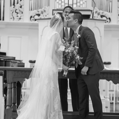 Wedding photographer Eric Kramer (premierphotogra). Photo of 13.07.2016