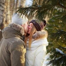 Hochzeitsfotograf Natalya Kramar (Weddphotokn). Foto vom 18.01.2018