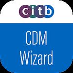 CDM Wizard Icon