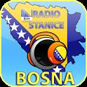 Radio Stanice BOSNA icon