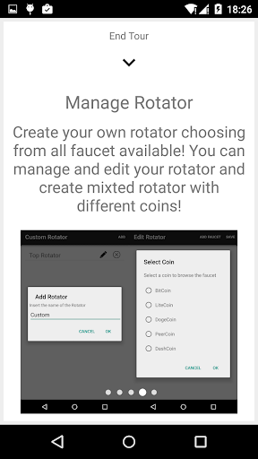 Download Bitcoin Smart Faucet Rotator on PC & Mac with AppKiwi APK ...