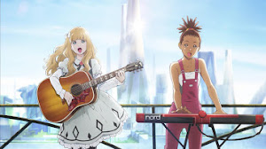 Carole & Tuesday [Sub Español] [MediaFire]