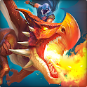 Dragons of Atlantis: Herederos icon