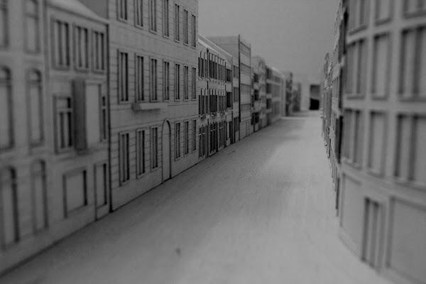 Micro architettura di nicolamelottophotography