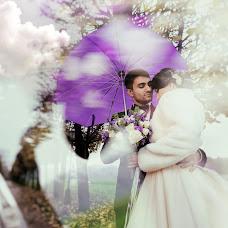 Wedding photographer Gafar Mustafin (garmahes). Photo of 18.10.2016