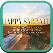Happy Sabbath Blessing Android APK Free Download ...