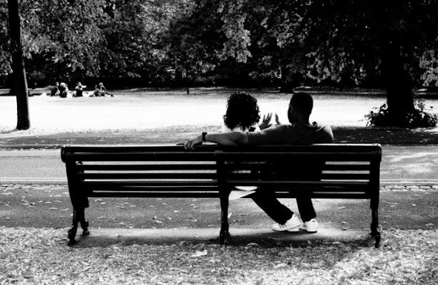 Love is in the air di fedebg