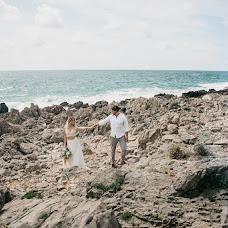 ช่างภาพงานแต่งงาน Inna Franc (InnaFranz) ภาพเมื่อ 29.09.2018