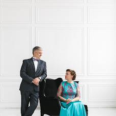 Wedding photographer Polina Gurkova (GurkovaPo). Photo of 03.05.2016