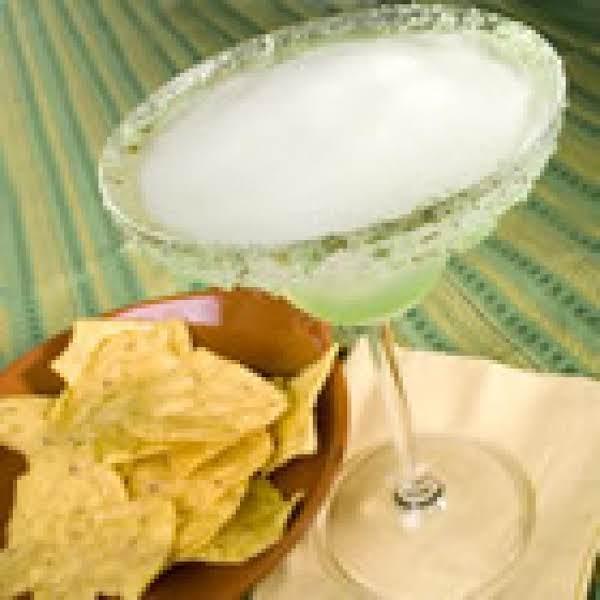 Melissa's Margarita! Recipe