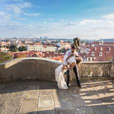 Wedding photographer Tatyana Smetanina (Smetanch). Photo of 04.06.2018