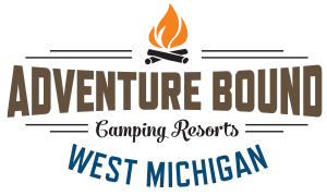 Adventure Bound West Michigan Logo