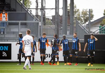 """Een ruwe diamant, maar snel en sterk"": Club Brugge had nieuwe spits al rondlopen, ondanks interesse uit Spanje, Duitsland en Engeland"