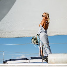 Wedding photographer Aleksandr Glazunov (AlexandrN). Photo of 28.08.2017