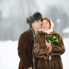 Wedding photographer Andrey Egorov (aegorov). Photo of 14.03.2017