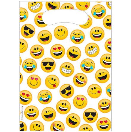 Godispåsar Emoji