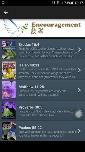 God's Promise 上帝的应许 screenshot 4