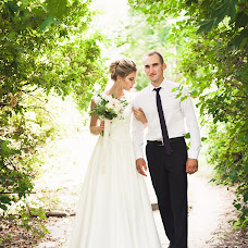 Wedding photographer Anatoliy Atrashkevich (Anatoli-A). Photo of 02.12.2018