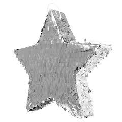 Pinata, silverstjärna