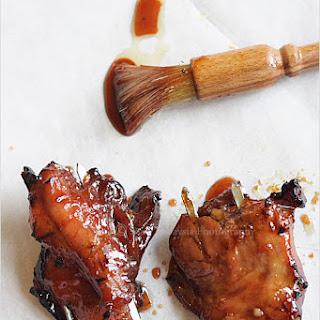 BBQ Pork Recipe (Char Siu / Char Siew).