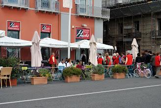 Photo: NAPOLI Via Partenope - Ristorante Hachè