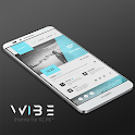 WIBE Theme for KLWP icon