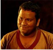 ராஜேஷ் M. செல்வா