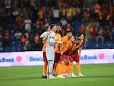 Europa League : Galatasaray s'impose en Écosse, le Celtic passe facilement