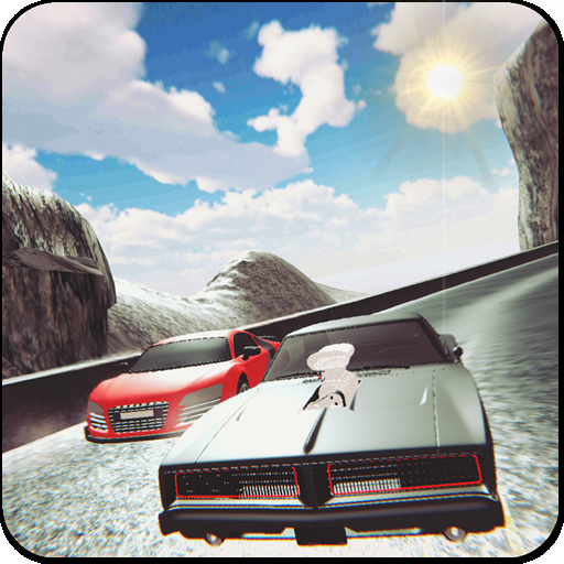 Ultimate Sky Drive: Car stunt Racing