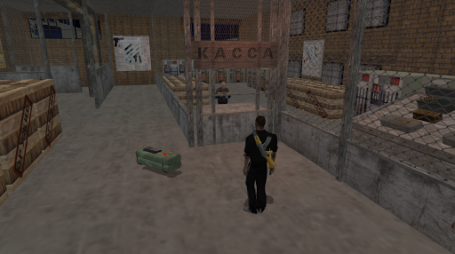 Criminal Russia 3D.Gangsta way 8.0.3 screenshots 5