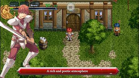 Ys Chronicles 1 v1.0.6 APK 1