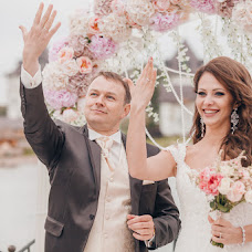 Wedding photographer Sergey Prudnikov (Serega). Photo of 28.01.2017