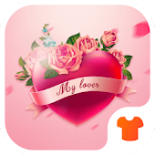 Love Theme for Android Free - My Lover
