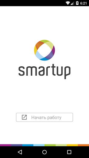 Smartup - Мобильная торговля