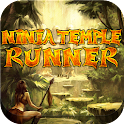 ninja temple runner icon