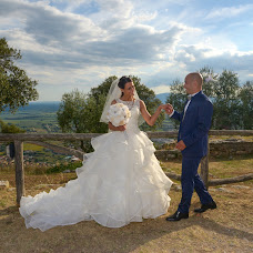 Wedding photographer Alfredo Martinelli (martinelli). Photo of 18.08.2017
